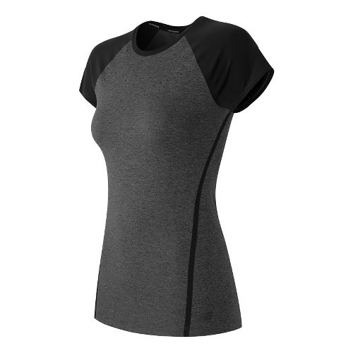 Women's New Balance�Trinamic Short Sleeve