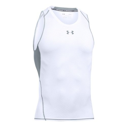 Men's Under Armour�HeatGear Armour Printed Compression Tank