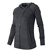 Womens New Balance Performance Fleece Jackets