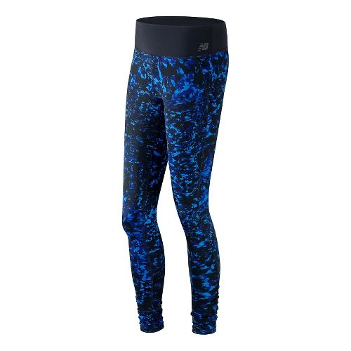 Women's New Balance�Premium Performance Tight Print