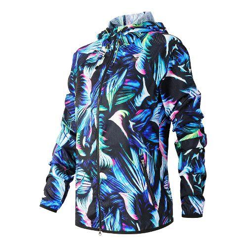 Women's New Balance�Windcheater Hybrid Jacket