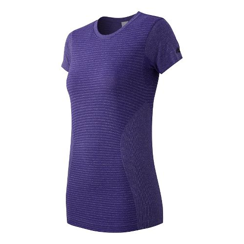 Women's New Balance�M4M Seamless Short Sleeve