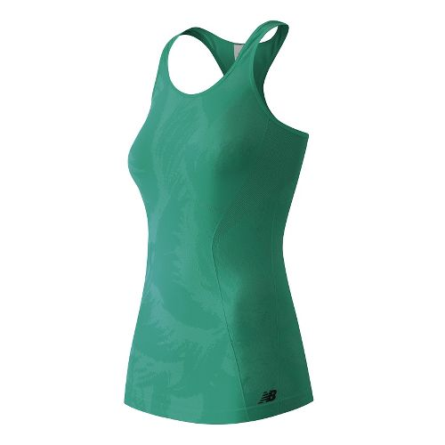 Women's New Balance�M4M Seamless Tank