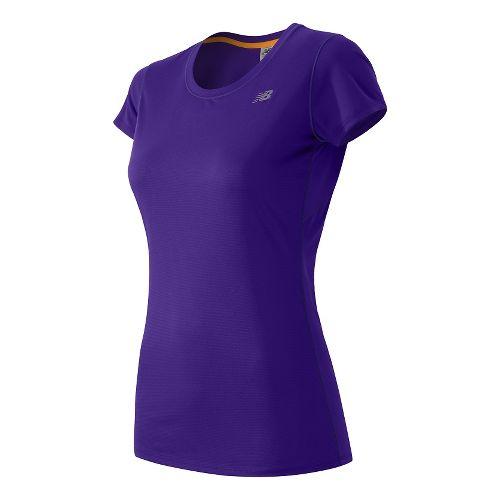 Women's New Balance�Accelerate Short Sleeve