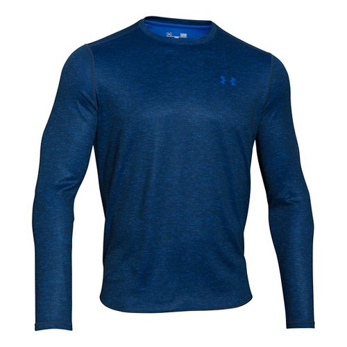 Men's Under Armour�Tech Waffle Longsleeve T