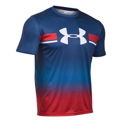 Men's Under Armour�USA Country Pride Shortsleeve T
