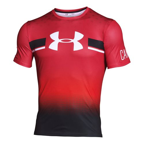 Men's Under Armour�Canada Country Pride Shortsleeve T