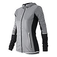 Womens New Balance Performance Merino Hybrid Running Jackets