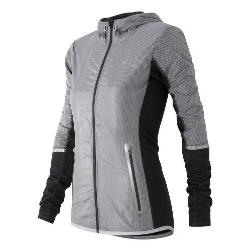 Women's New Balance�Performance Merino Hybrid Jacket
