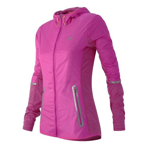 Women's New Balance�Performance Merino Hybrid Jacket