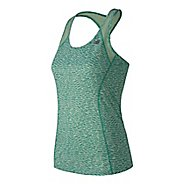 Womens New Balance NB Ice Sleeveless & Tank Technical Tops
