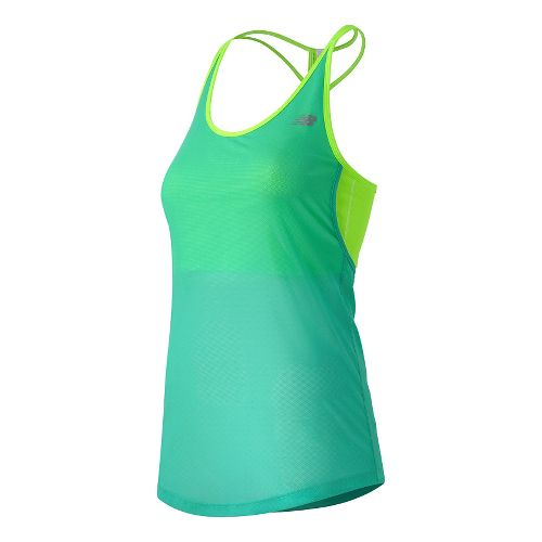 Women's New Balance�NB Ice Hybrid Tank