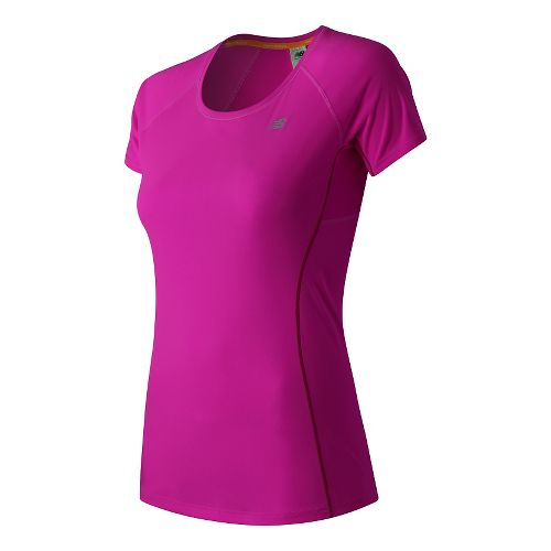 Women's New Balance�NB Ice Short Sleeve
