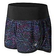 "Womens New Balance Impact 3"" Lined Shorts"