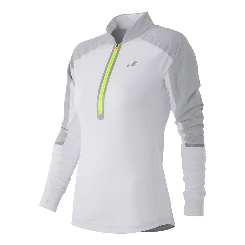 Women's New Balance�Precision Run Half Zip