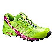 Womens Salomon Speedcross Pro Trail Running Shoe
