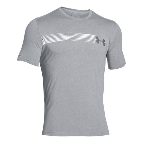 Men's Under Armour�Fast Left Chest Short Sleeve T