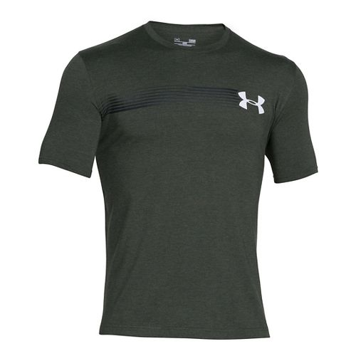 Men's Under Armour�Fast Left Chest Short Sleeve T