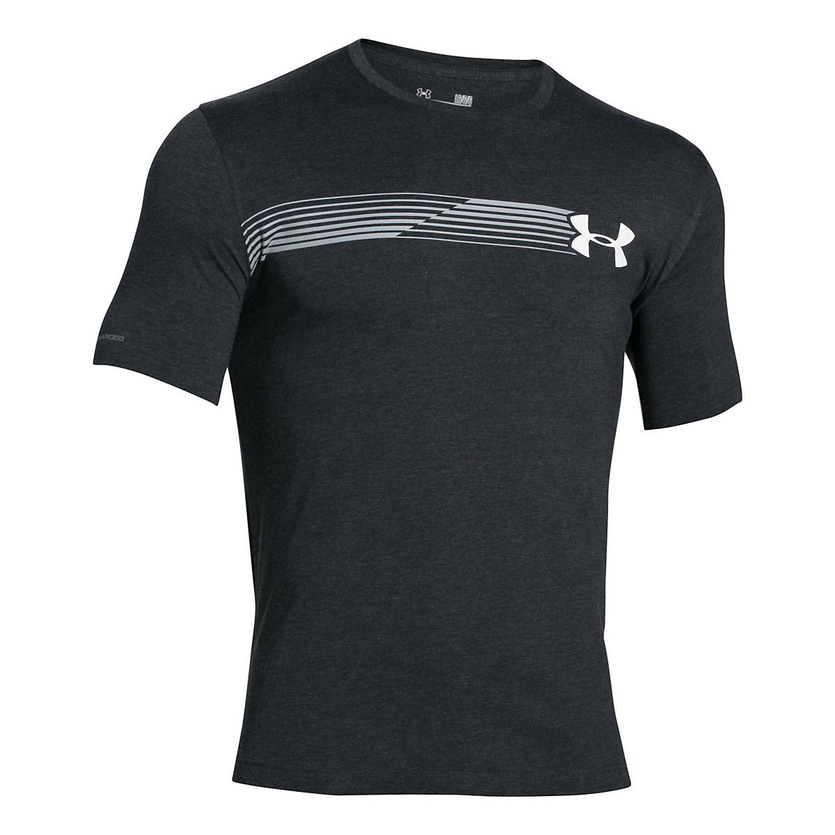 Men's Under Armour�Fast Logo T