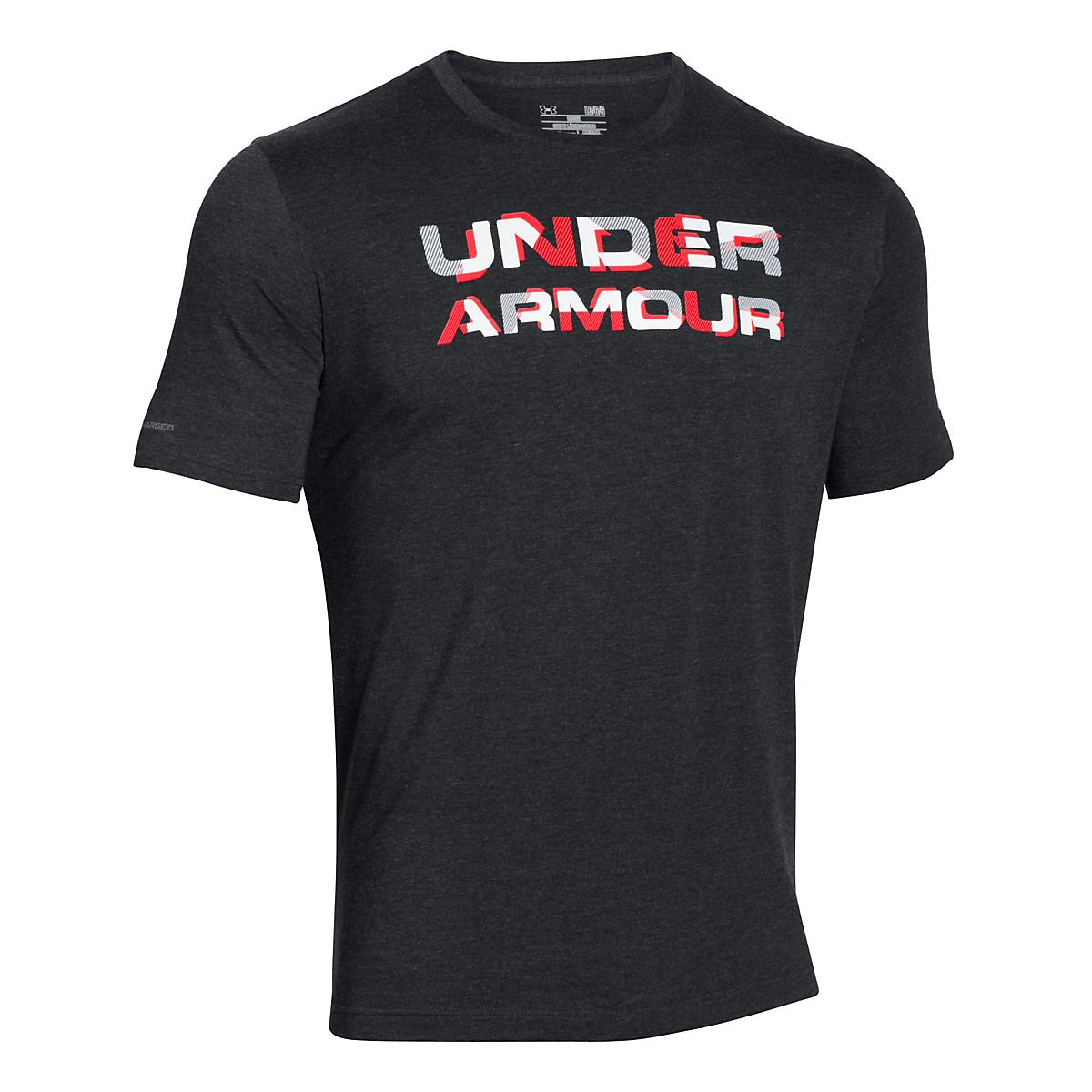 Men's Under Armour�Stacked Wordmark T