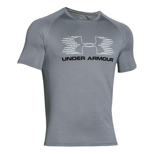 Men's Under Armour�Tech Movement Sportstyle T