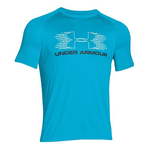 Men's Under Armour�Tech Movement Sportstyle T