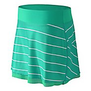 Womens New Balance Challenger Reversible Fitness Skirts