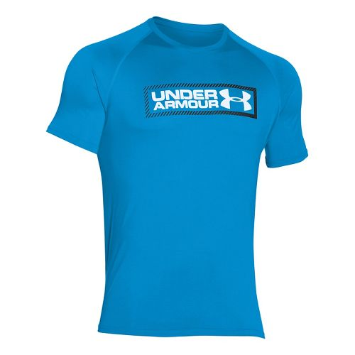 Men's Under Armour�Tech Double Up T