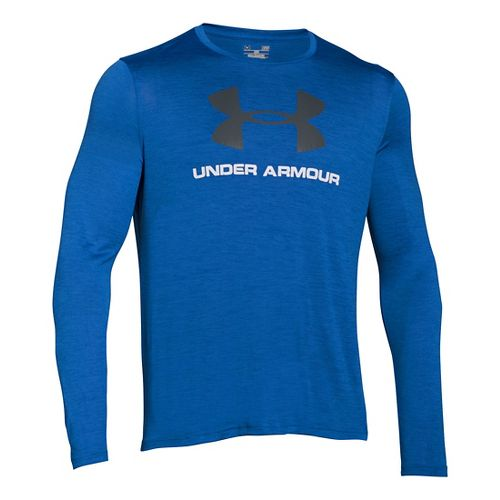 Men's Under Armour�Tech Twist SportStyle Longsleeve T