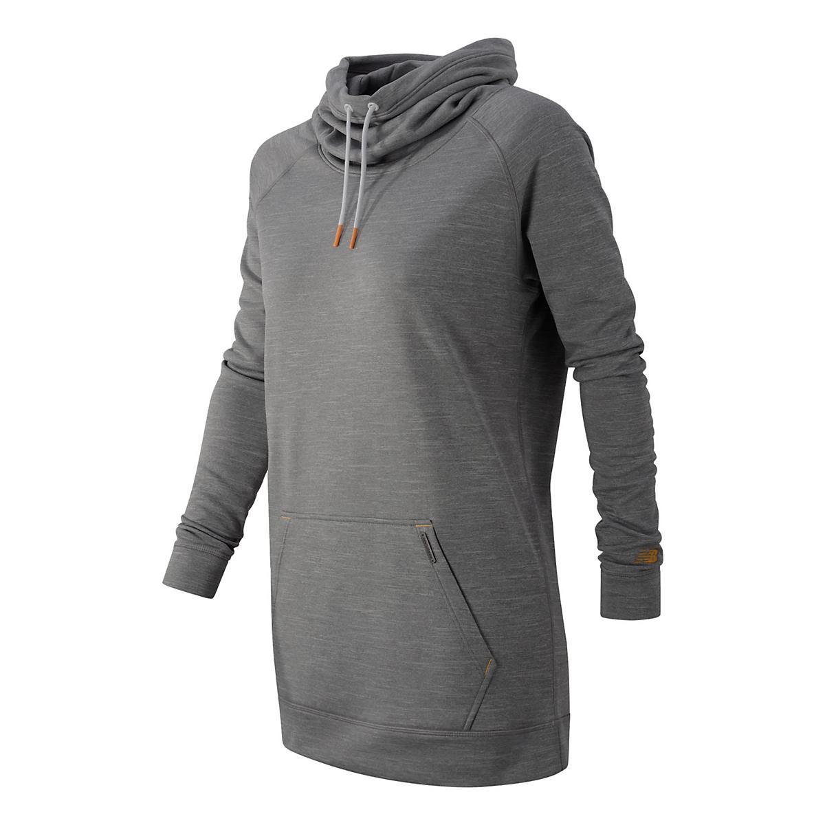 Women's New Balance�Sunrise Sweatshirt