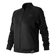 Womens New Balance Push The Future Jackets