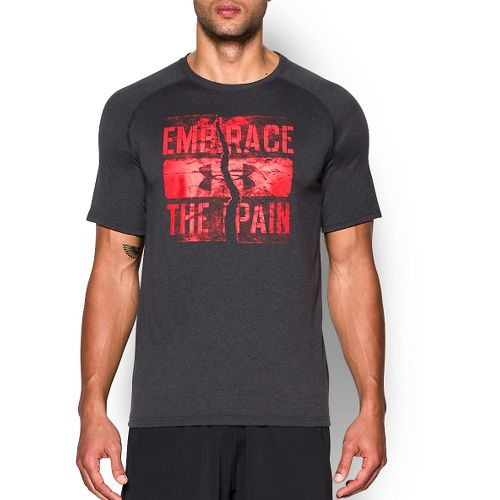 Men's Under Armour�Embrace The Pain Shortsleeve T