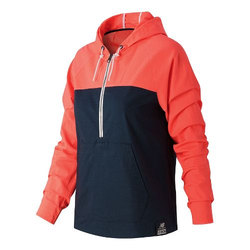 Women's New Balance�Anorak Jacket