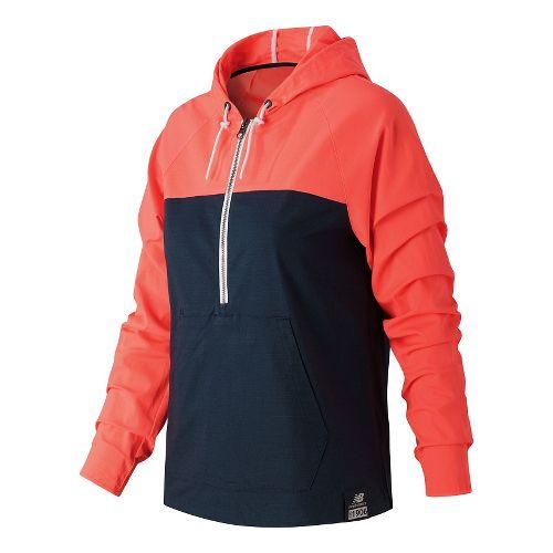 Women's New Balance�Anorak Jacket