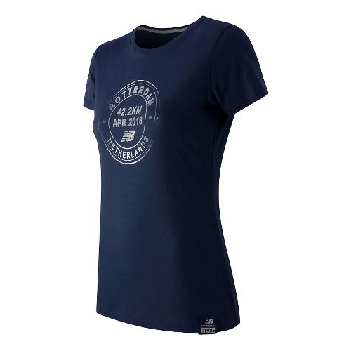 Women's New Balance�Passport Tee