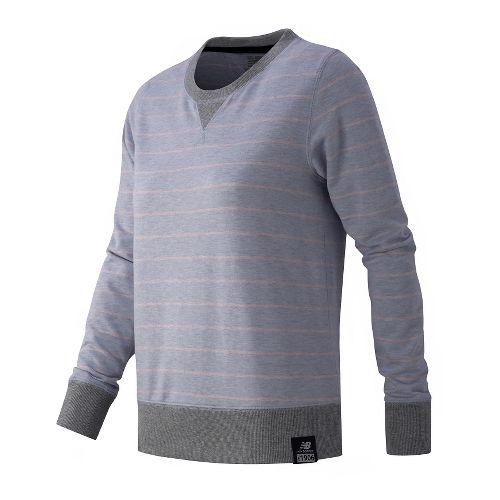 Women's New Balance�Crewneck Sweater