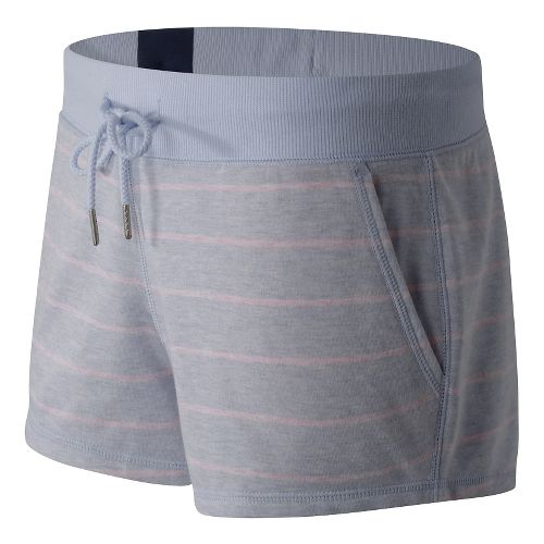 Women's New Balance�French Terry Short