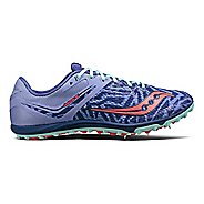 Womens Saucony Havok XC Spike Cross Country Shoe