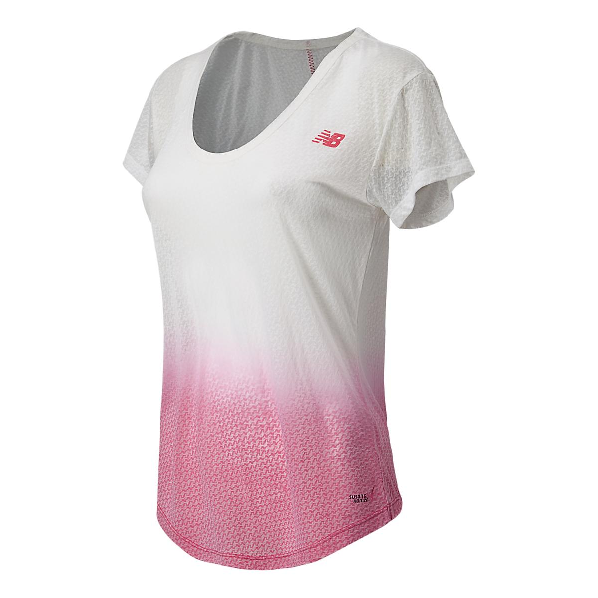 Women's New Balance�Survivor Tee