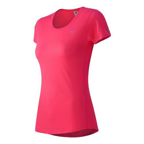 Women's New Balance�Accelerate Short Sleeve Tee