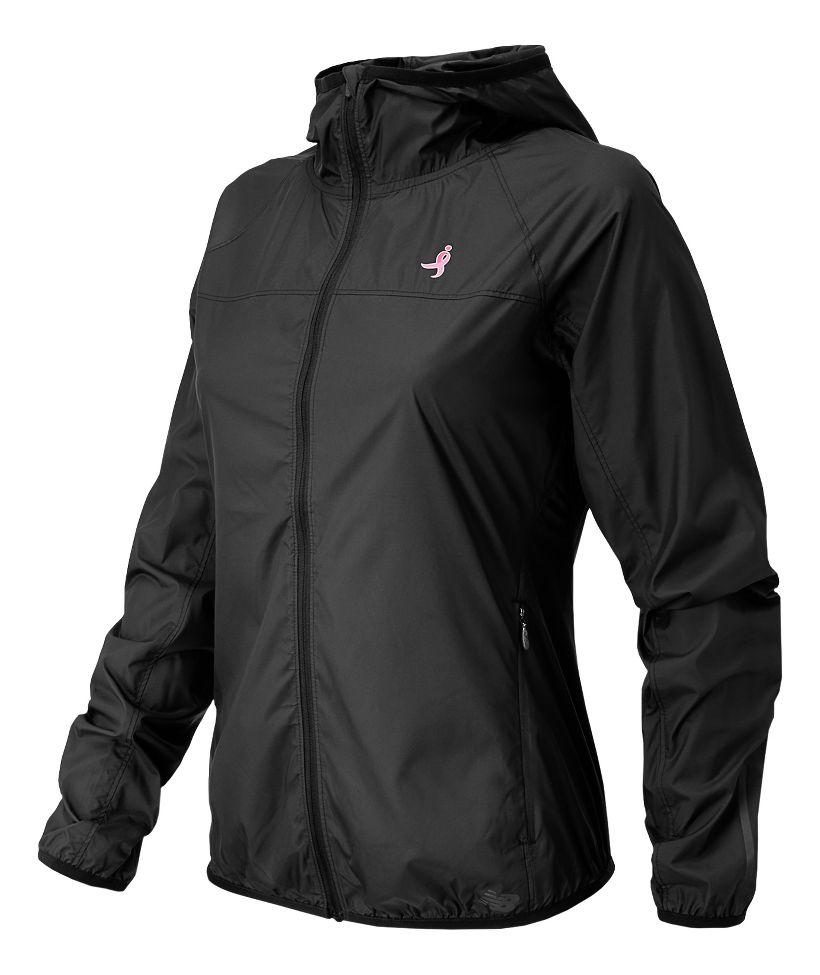 New Balance Windcheater Rain Jacket
