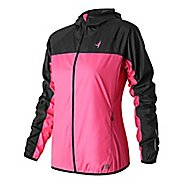 Womens New Balance Windcheater Rain Jackets