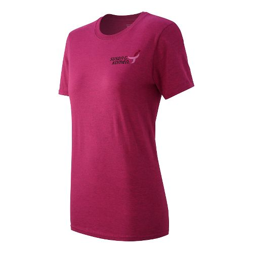 Women's New Balance�3-DayTee