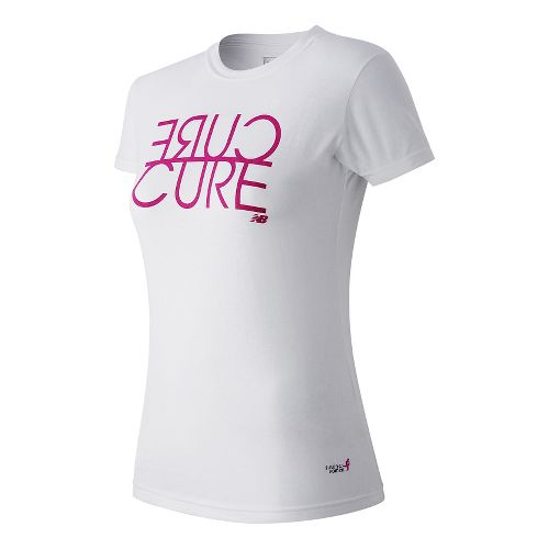 Women's New Balance�Cure Tee