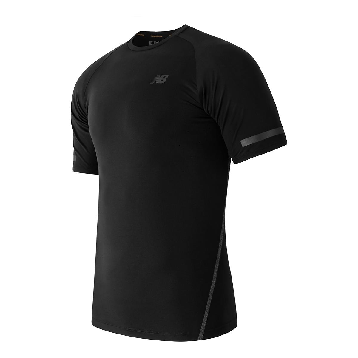 Men's New Balance�Trinamic Short Sleeve Top