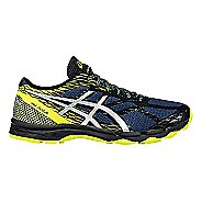 Mens ASICS GEL-FujiLyte Trail Running Shoe
