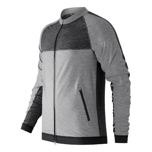 Men's New Balance�N Transit Track Jacket