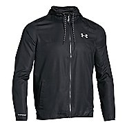 Mens Under Armour Sportstyle Windbreaker Running Jackets