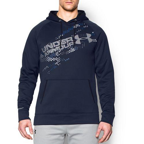 Men's Under Armour�Storm Armour Fleece Graphic Hoody