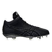 Mens ASICS CrossVictor QT Cleated Shoe